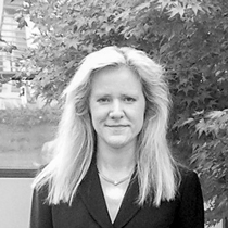 Lisa Goché